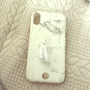 Like new loopy case iPhone 10R